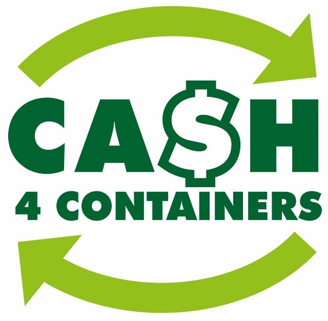 Cash for Containers