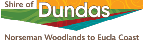 Shire of dundas logo